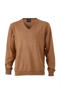 Férfi pamut pulóver JN659