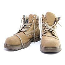 Jak reklamovat boty