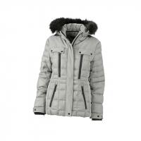 Sportovní dámská zimní bunda