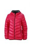 Jachetă cu puf pentru femei JN1059