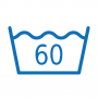 Temperatura maximă a apei 60 ° C