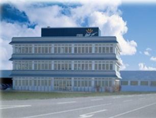 Budova Daiber