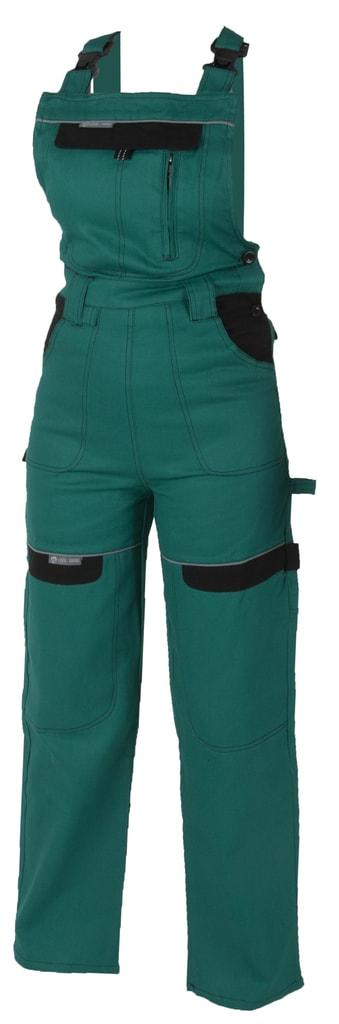 Kantáros munkavédelmi nadrág COOL TREND