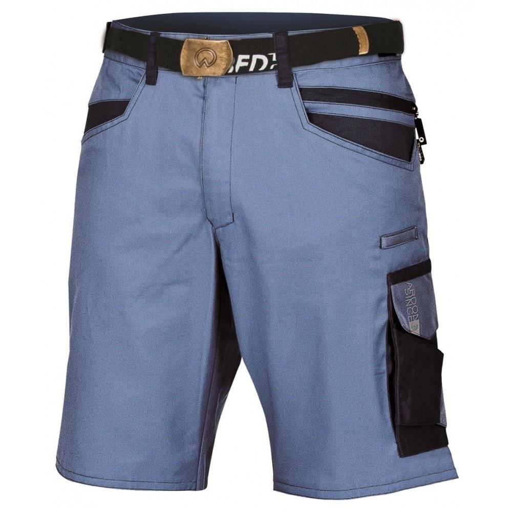 Munkavédelmi rövidnadrág R8ED