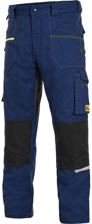 Munkavédelmi derék nadrág CXS STRETCH