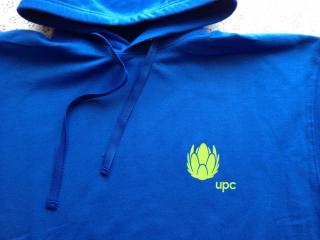UPC transfer