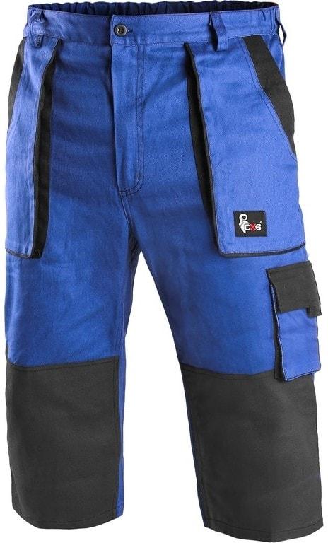 Pánské 3/4 kalhoty CXS LUXY PATRIK - 62