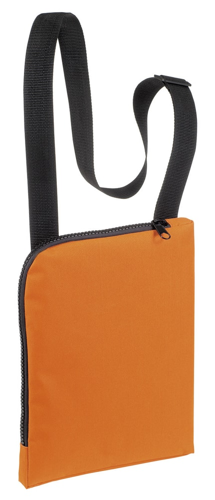 Taška na dokumenty BASIC - Oranžová