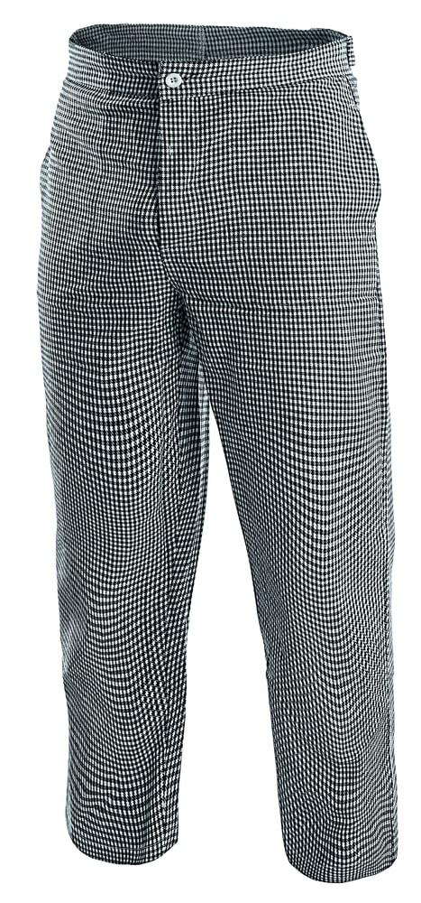 Pánské řeznické kalhoty KAREL - 62