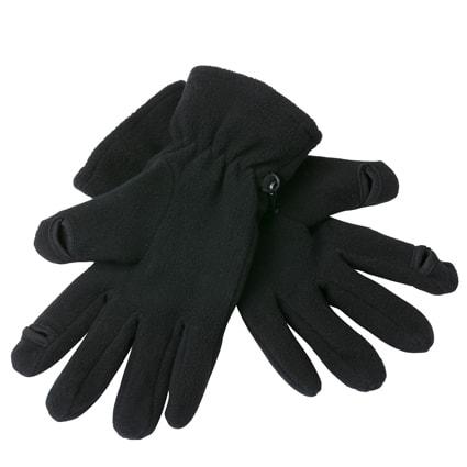 Rukavice na dotykový displej MB7948 - Černá | S/M