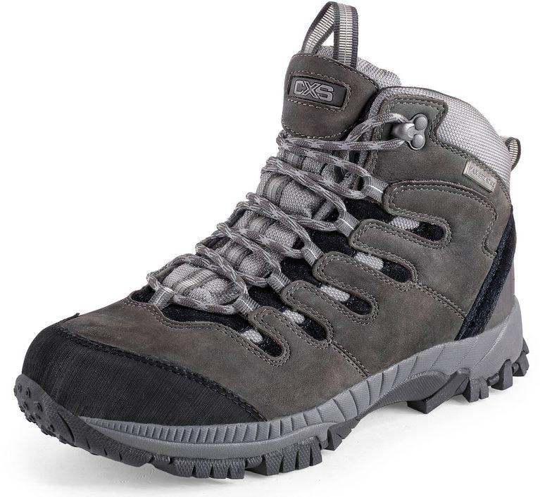 Členkové trekingové topánky CXS Sajama  56fc0c2f2e1