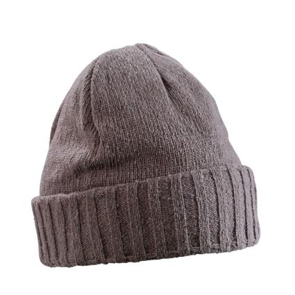 Zimní čepice MB7979 - Žulová | uni