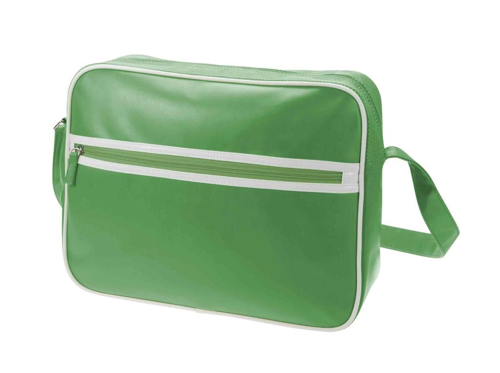 Taška přes rameno RETRO - Zelená