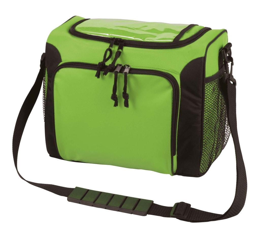 Chladící taška SPORT - Apple green