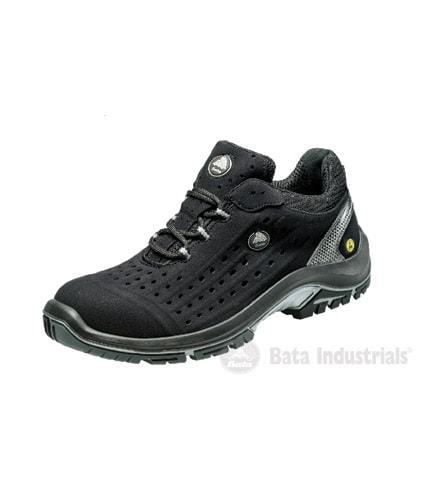 7f61d2e2145 Kvalitní pracovní obuv Baťa Crypto S1P - DobrýTextil.cz