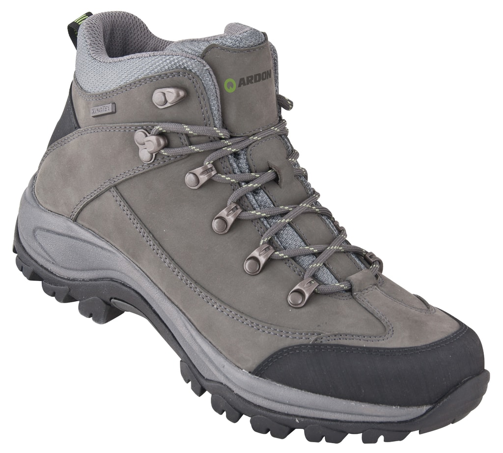 Trekové boty Track - 38