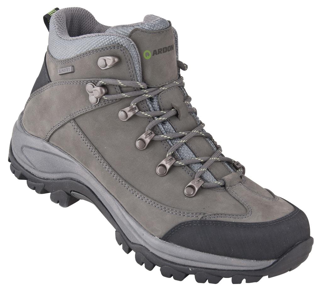 Trekové boty Track - 39
