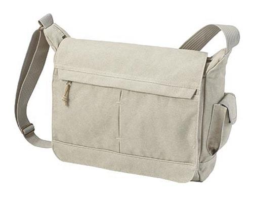 Malá taška přes rameno NATURE - Béžová