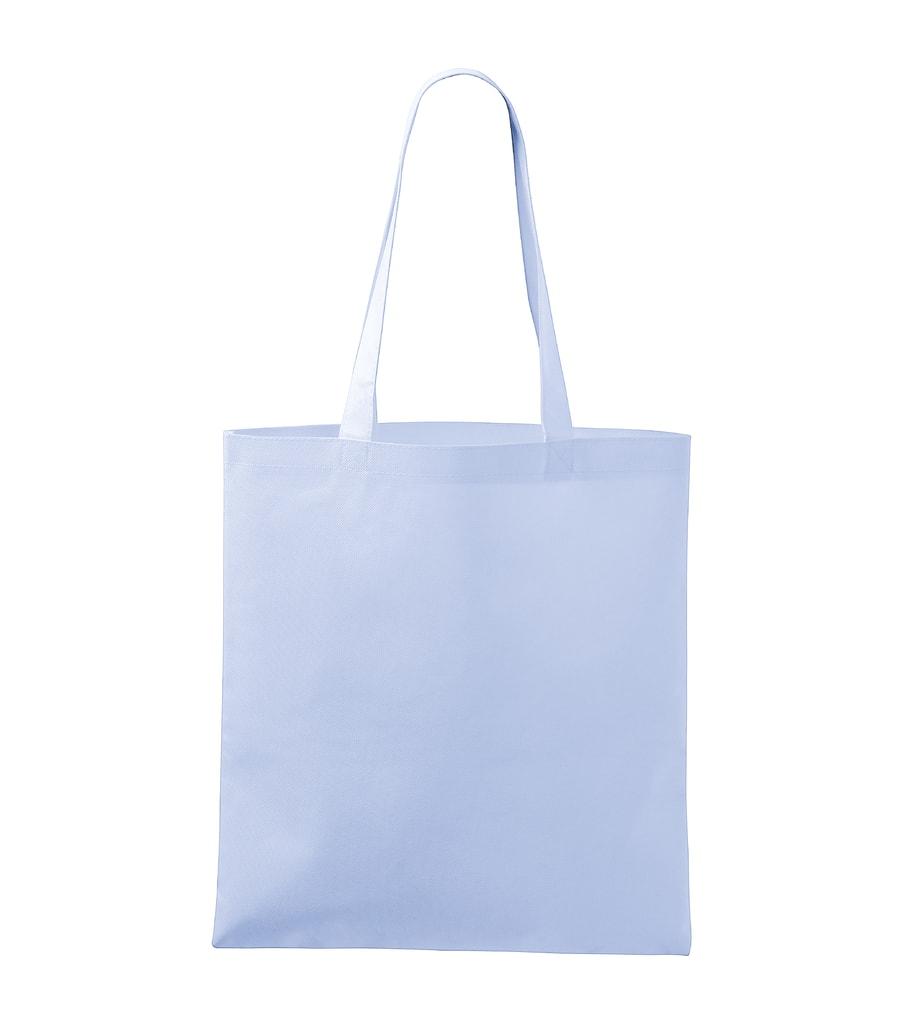 Nákupní taška Bloom - Nebesky modrá | uni