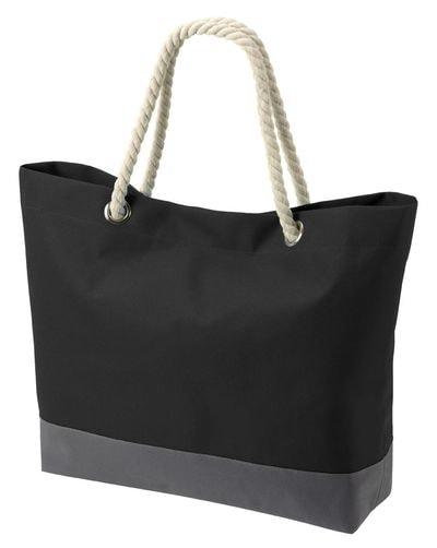 Nákupní taška BONNY - Černá