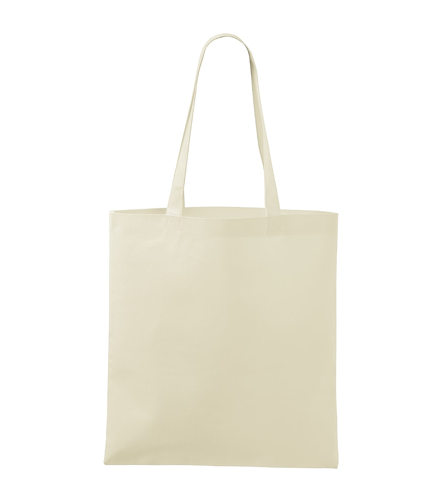 Nákupní taška BLOOM - Naturální | uni