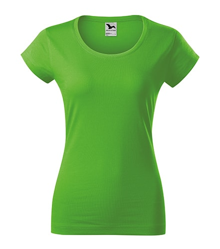 Dámské tričko Viper - Apple green | L
