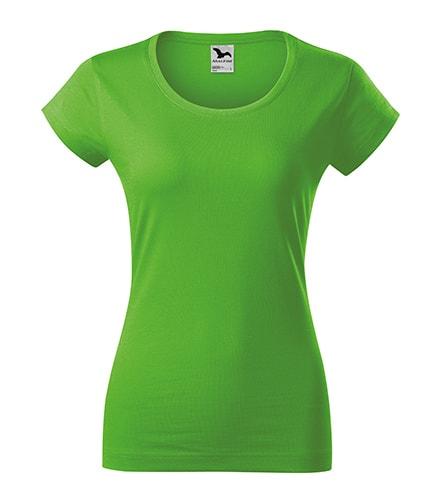 Dámské tričko Viper - Apple green | S