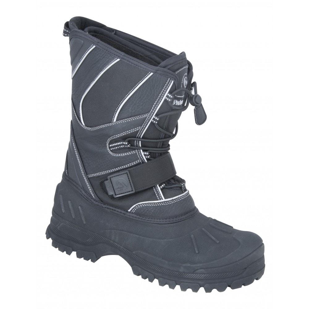 Zimní obuv SNOWBEAR - 48
