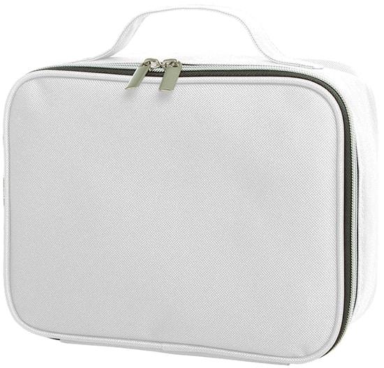 Cestovní kosmetický kufřík SWITCH - Bílá