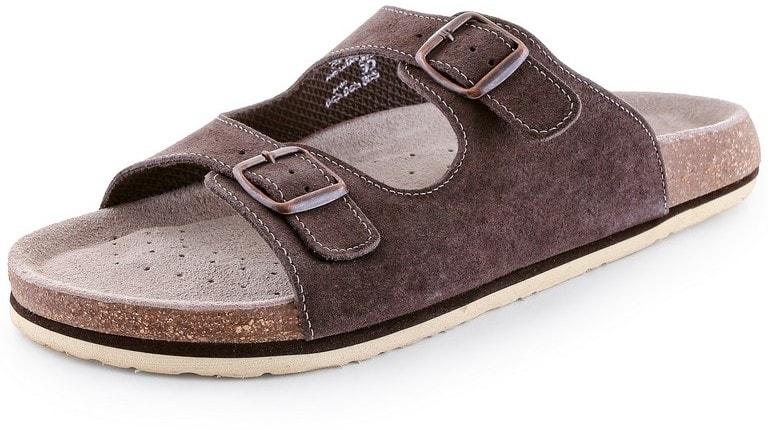 Pánské pantofle ZETA - 45