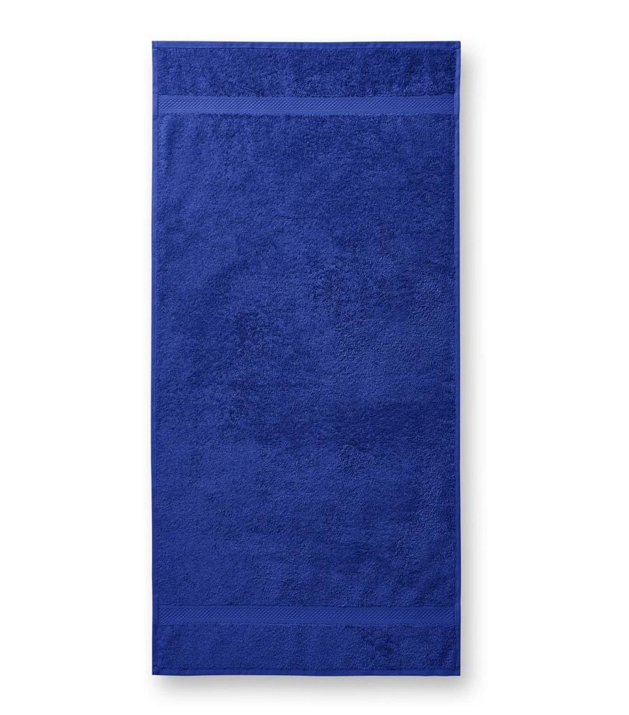 Ručník Terry Towel - Královská modrá | 50 x 100 cm