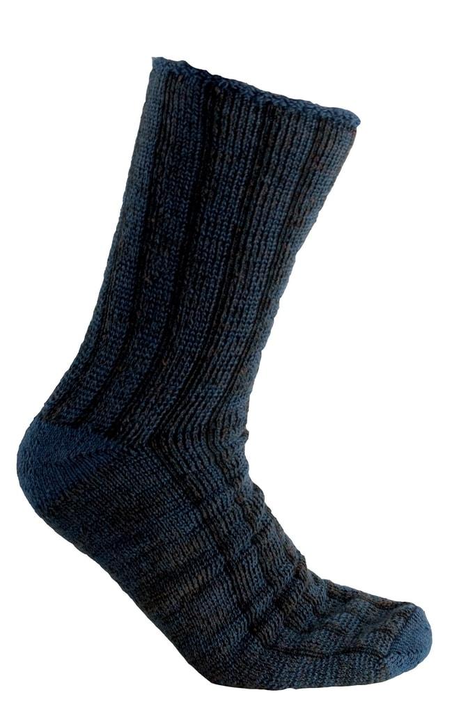 Zimní pracovní ponožky - 8