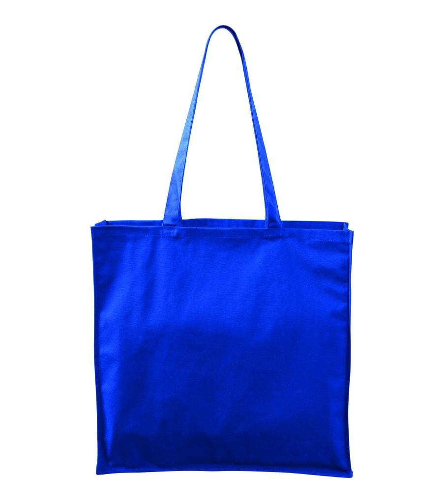 Reklamní taška velká - Královská modrá | uni