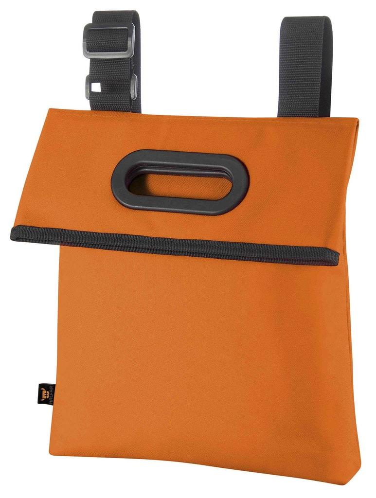 Taška na dokumenty EASY - Oranžová