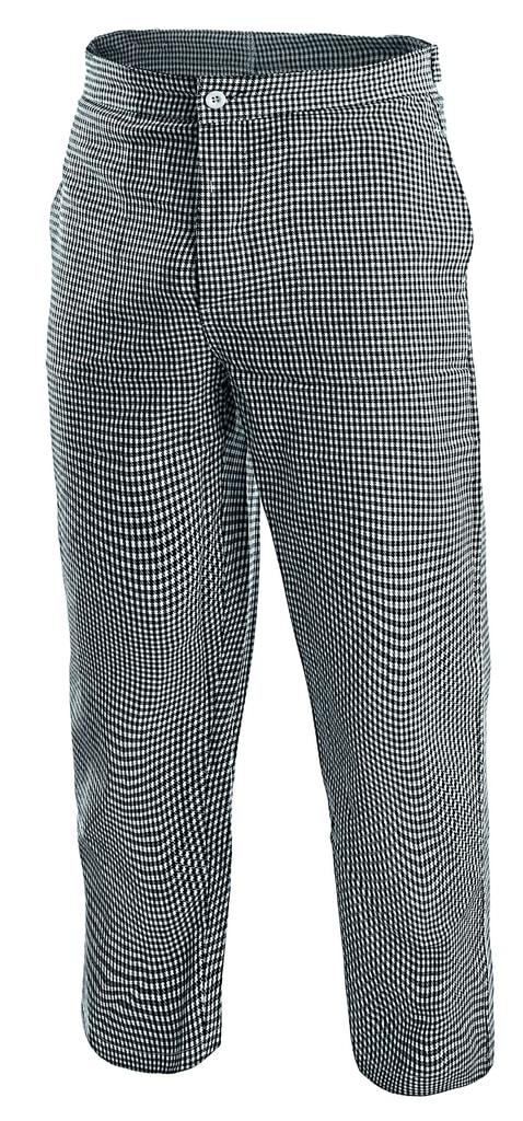 Pánské řeznické kalhoty KAREL - 64