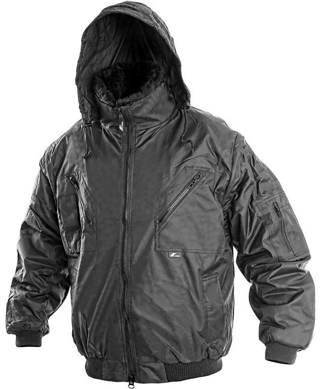 Pánská zimní bunda PILOT - M