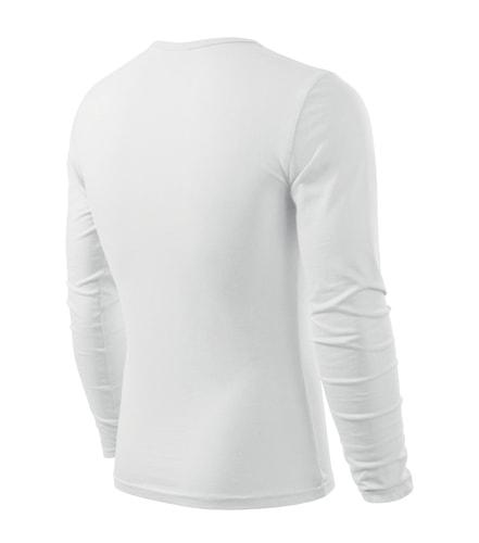 Pánske tričko s dlhým rukávom Fit-T Long Sleeve Adler - DobrýTextil.sk 6985f7d1095