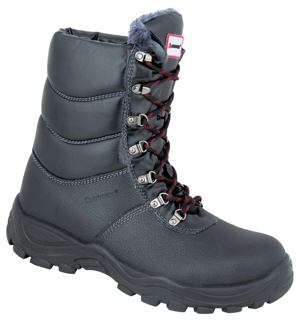 Zimní pracovní obuv Ardon Hibernus S3 - 45