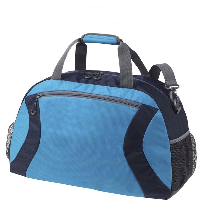 Dámská sportovní taška AIR - Tmavě modrá