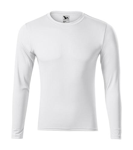 Tričko Pride - Bílá | XL