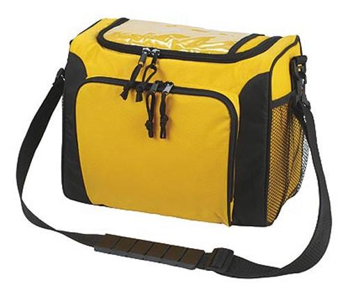 Chladící taška SPORT - Žlutá
