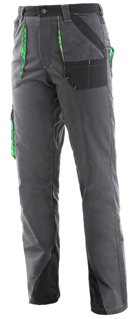 Dámské pracovní kalhoty SIRIUS AISHA - 56