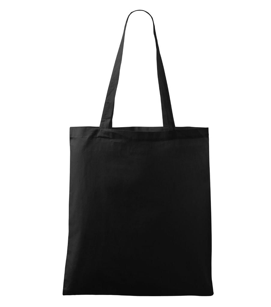 Reklamní taška malá - Černá | uni