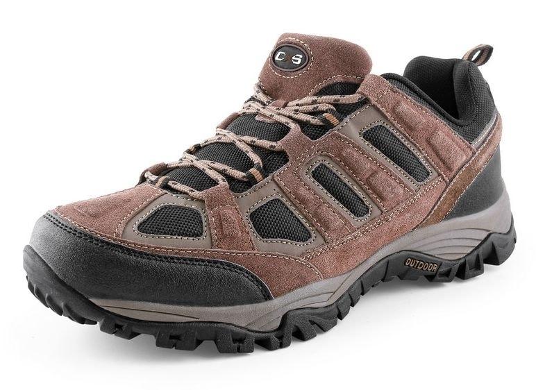 Treková obuv JAVA - 44