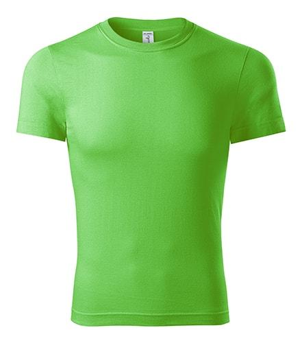 Tričko Parade - Apple green | XXXXL