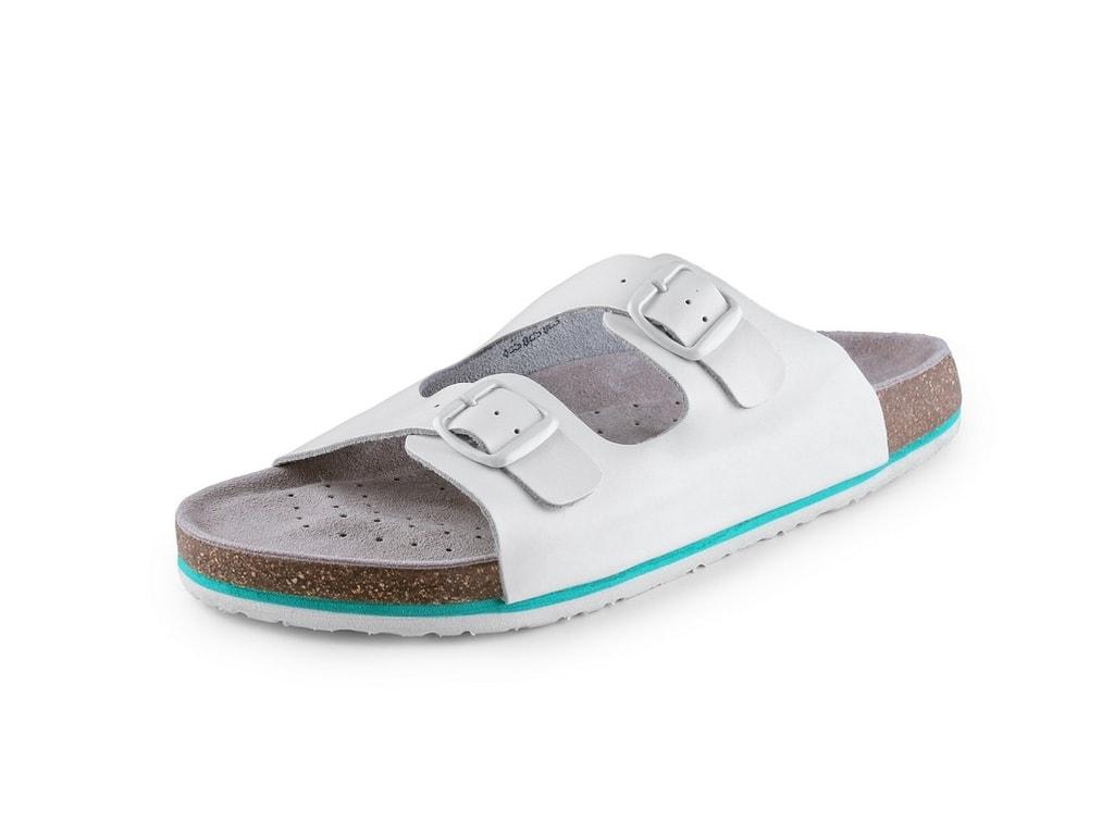 Pánské pantofle LISA - 41