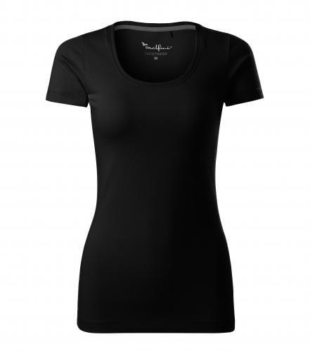 Dámské tričko Action Adler - Černá   XS