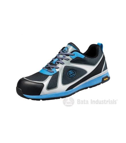Bata Pracovná obuv Bright S1P - Úzká | 39