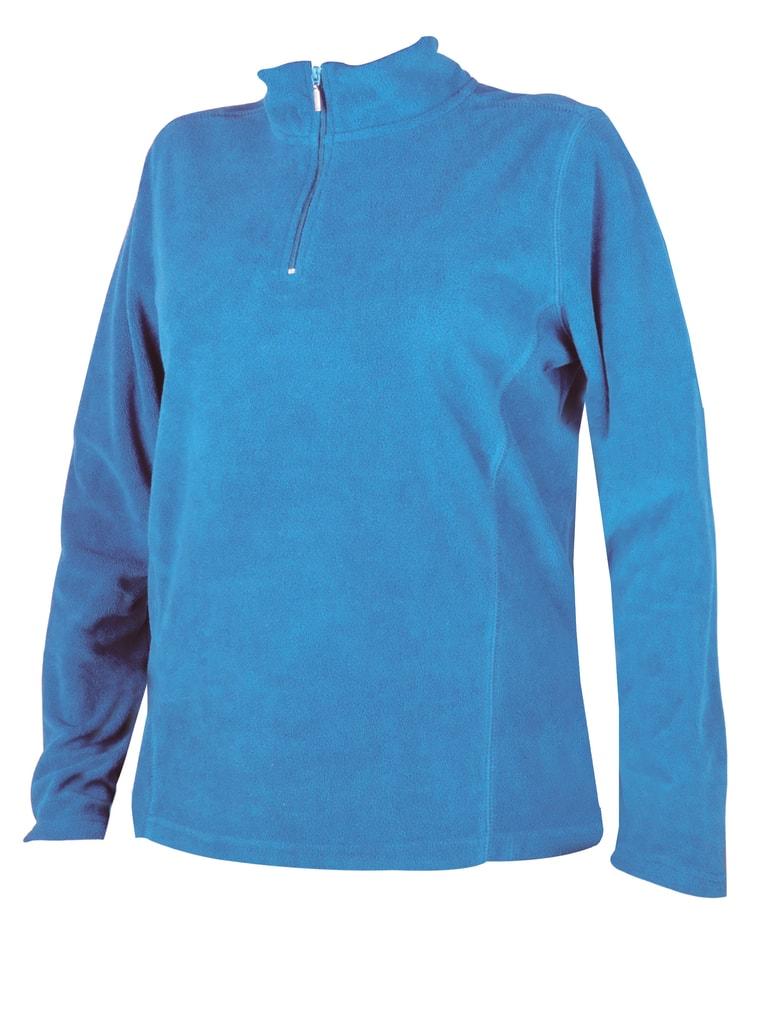 Pánská mikina Jackie - Modrá | XL