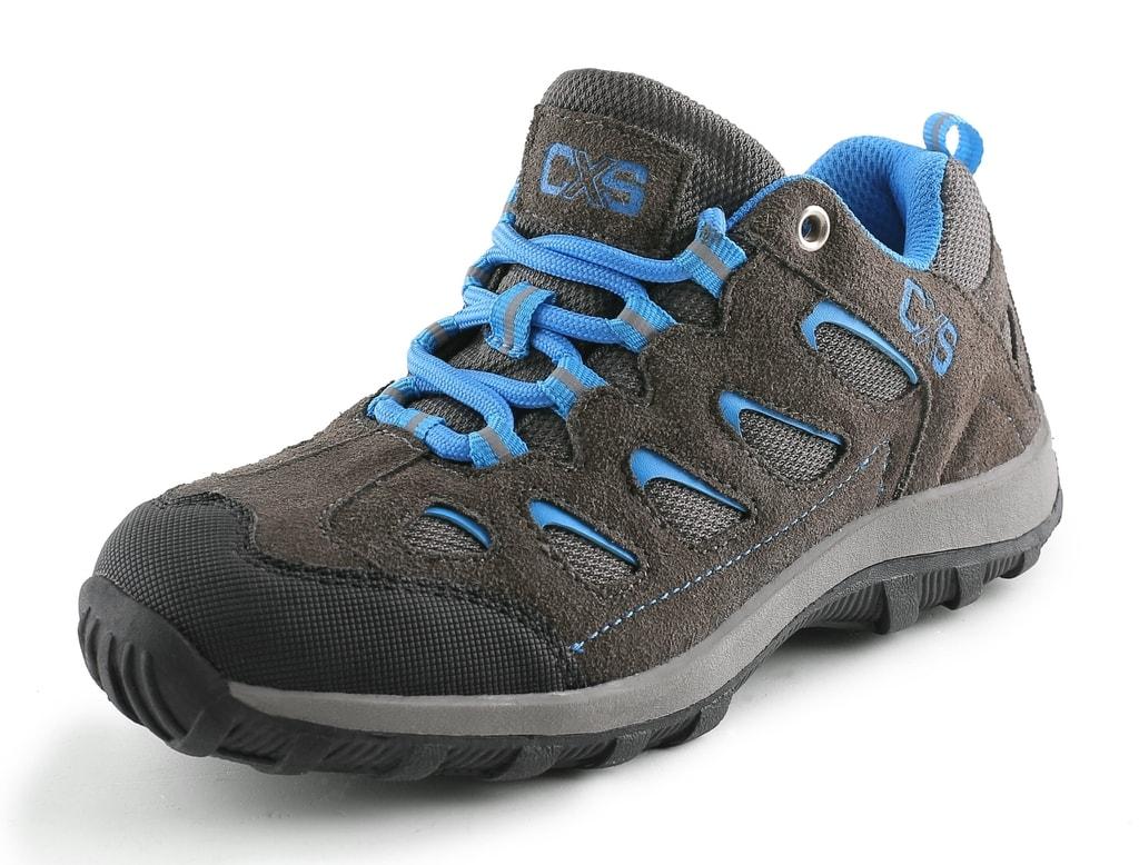 Dětské trekové boty MADEIRA - 35